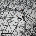 КСС-конструкции на сгради и съоръжения